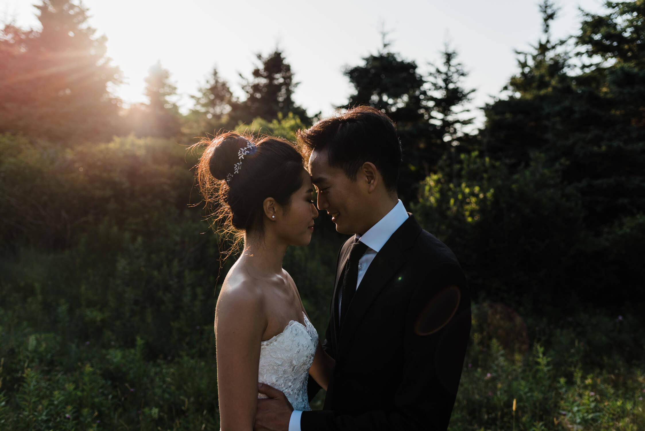 nova scotia wedding photographer