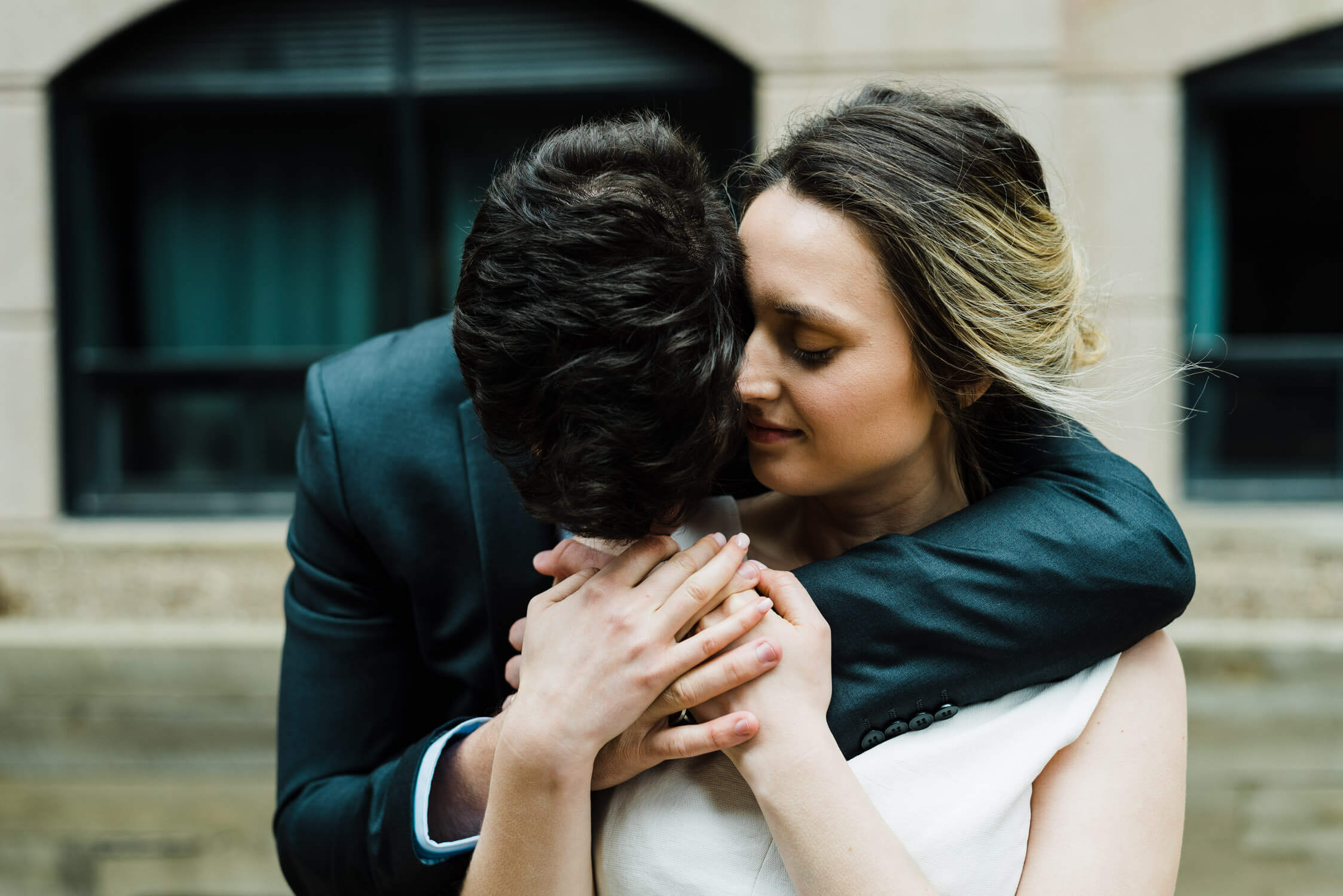 halifax elopement wedding