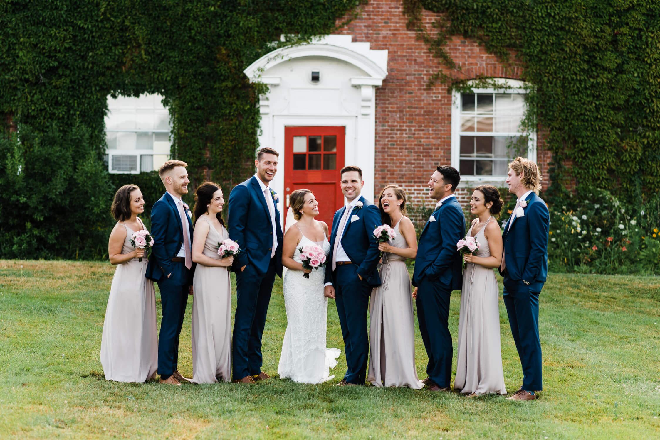 acadia wedding nova scotia