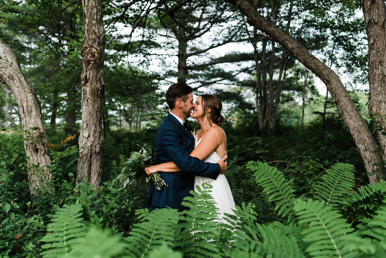 nova scotia wedding