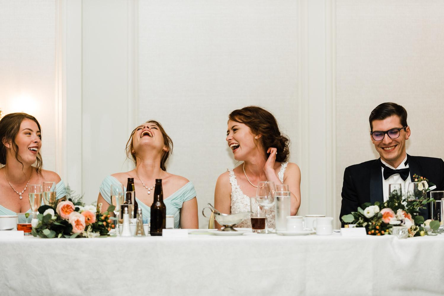 lord nelson halifax hotel wedding