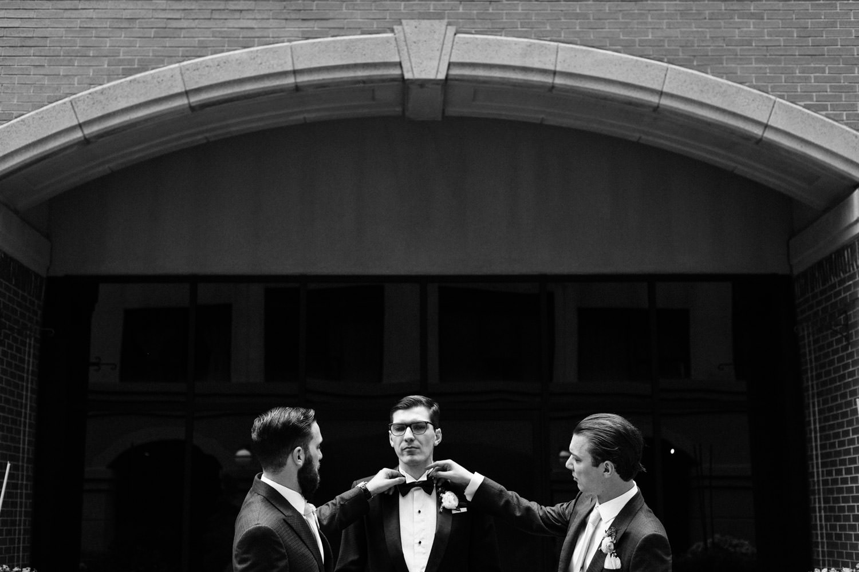 lord nelson wedding halifax