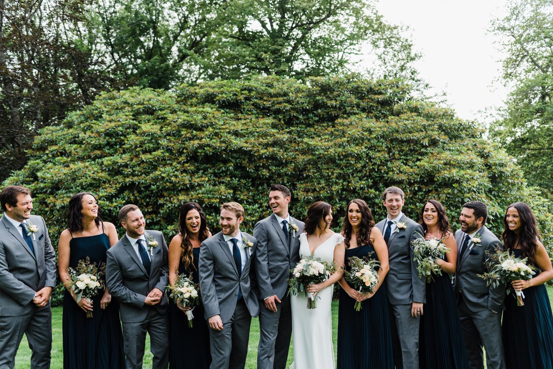 halifax wedding public gardens